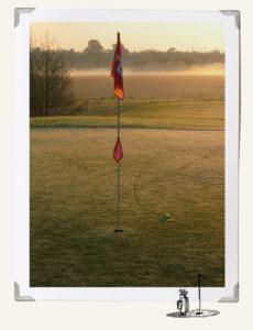 golf le barn